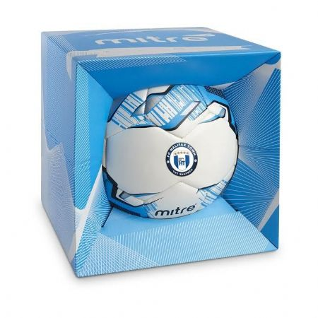 Limited Edition Boxed FCHT Mitre Ball